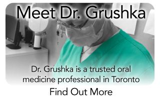 Meet Dr. Grushka Find Out More